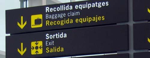 El Aeropuerto de El Prat: información