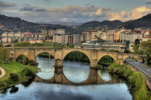 Viaje a Ourense, guía de turismo
