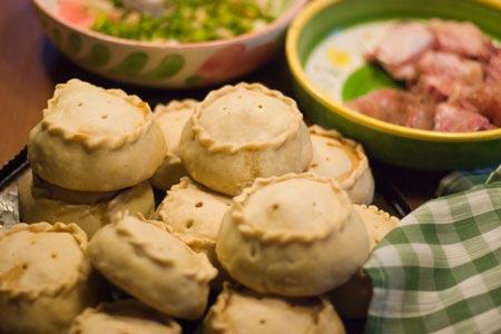 Delicias mallorquinas de Semana Santa