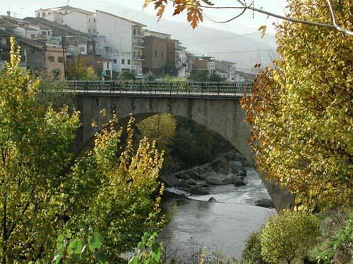 Cabezuela del Valle, en el Valle del Jerte