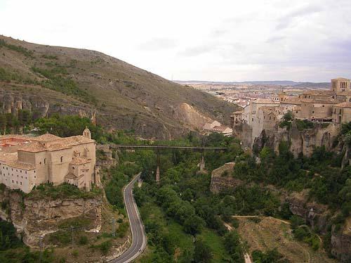 La Serranía de Cuenca, un enclave privilegiado