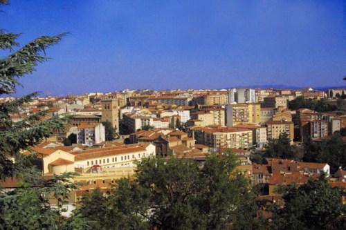 Viaje a Soria, guía de turismo