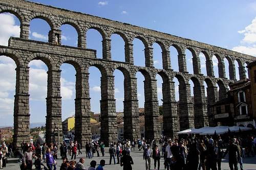 Viaje a Segovia, guía de turismo