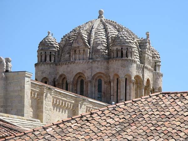que ver en Zamora - Catedral de Zamora