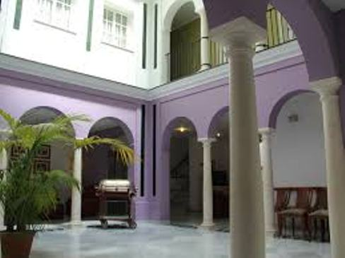 Hotel Platería. Écija (Sevilla)