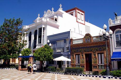 Isla Cristina, destino costero en Huelva