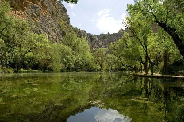 Las 7 maravillas naturales de España del 2014