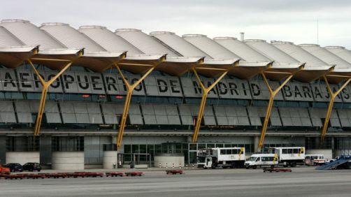 Hoteles cerca del Aeropuerto de Barajas