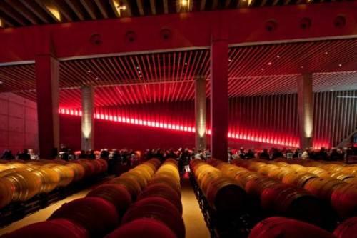 Visita las bodegas del Grupo Faustino, Rioja Alavesa