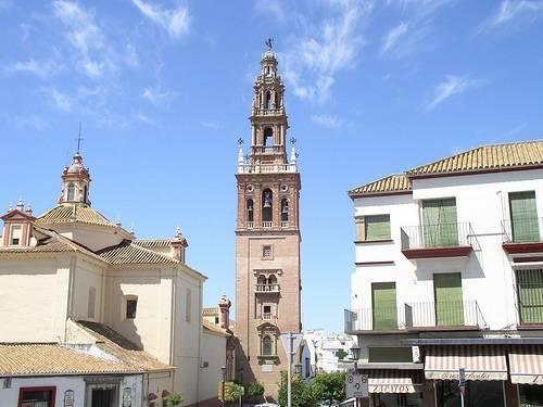 Municipios: Pueblos y ciudades de Sevilla