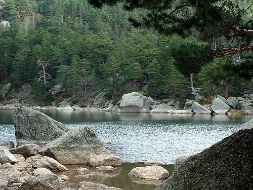 La Laguna Negra de Urbión y sus leyendas