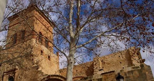 Argamasilla de Alba, en un lugar de la Mancha