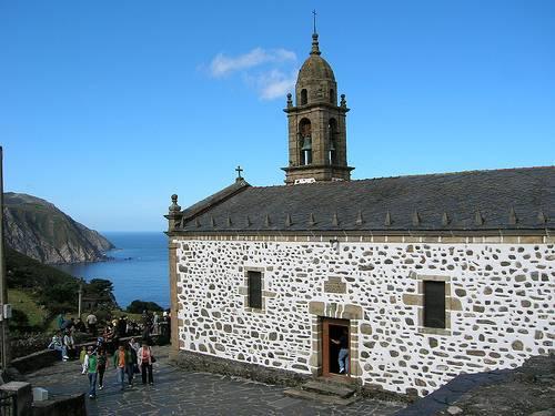 Leyendas de San Andrés de Teixido