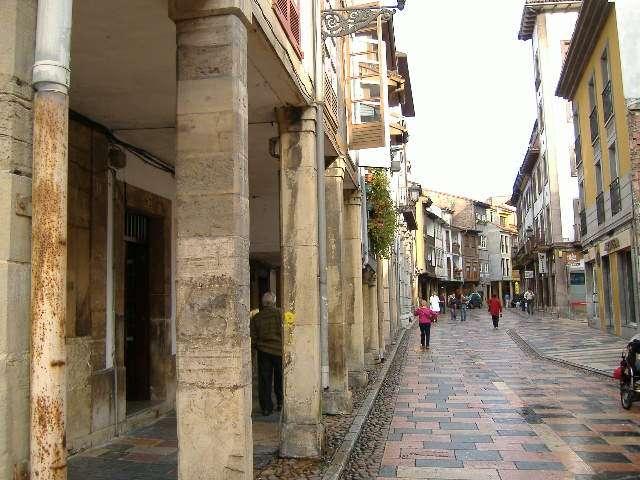 Calle de Aviles