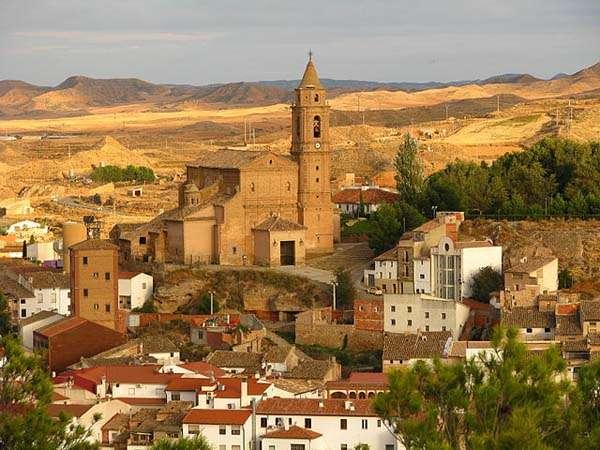 La muy leal y muy noble villa de Híjar, Teruel