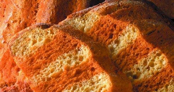 Pan de Sant Jordi, en la mesa cada 23 de abril