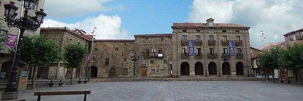 Reinosa, Cantabria