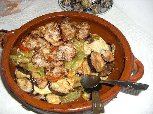 Gastronomía en Baleares