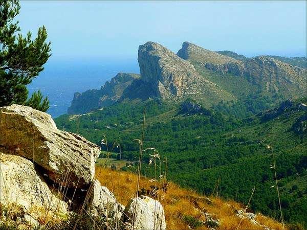 Península de Formentor