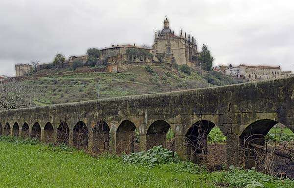 Coria - Caceres - Extremadura