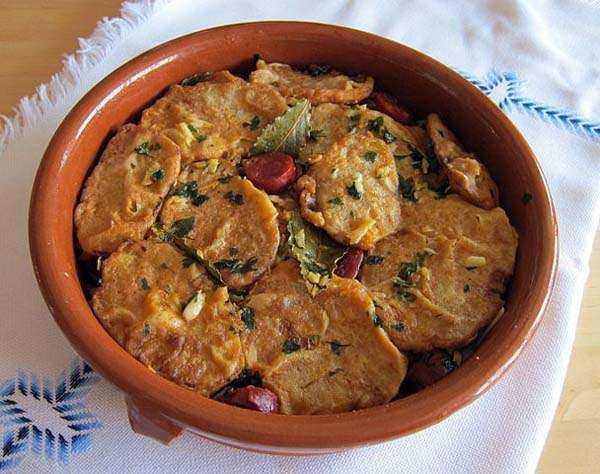 Gastronomía de Palencia, tierra de buen comer