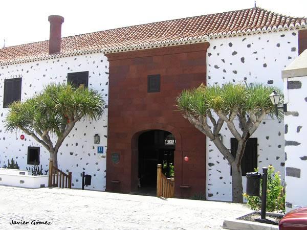 Hotel Parador de La Gomera, escapada a Canarias