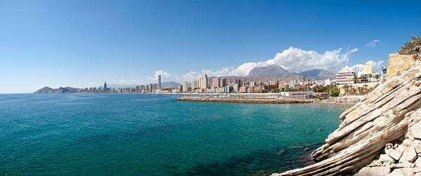 El encanto de los pueblos y ciudades de Alicante