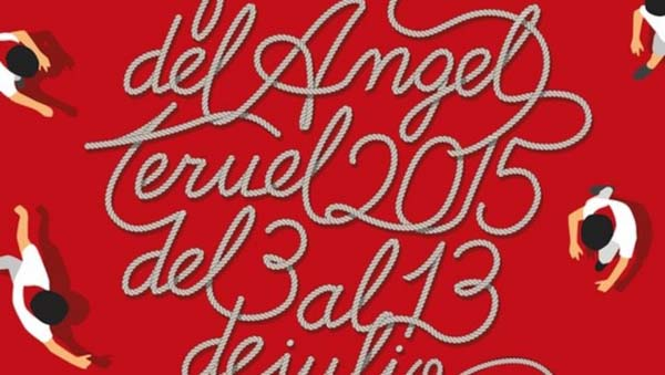 Fiestas del Angel en Teruel