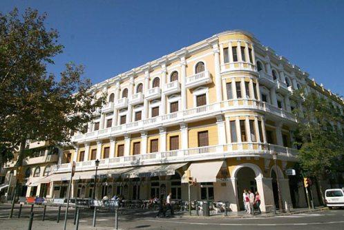 Hotel Montesol en Ibiza