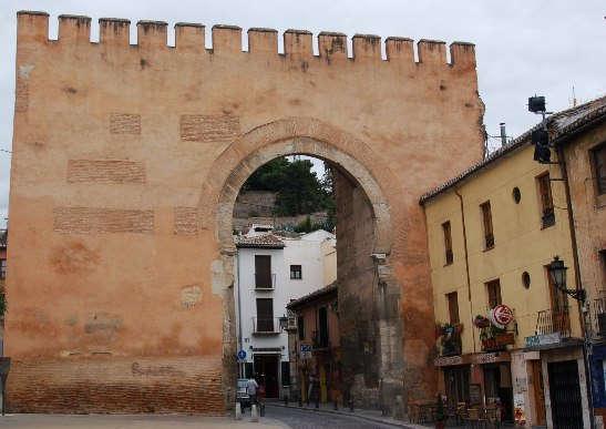 Ruta por itinerarios Carolinos en Granada
