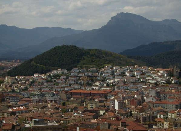 Olot: Cultura, naturaleza y patrimonio