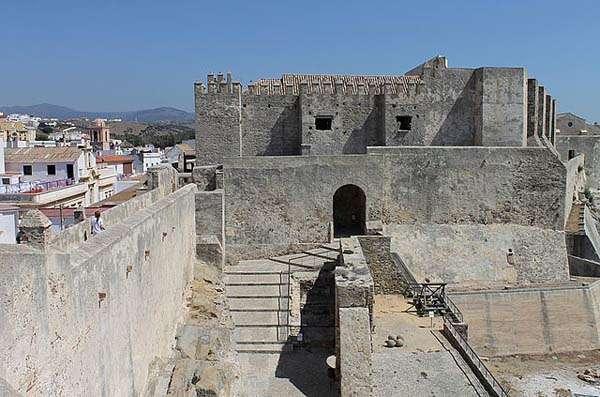 Tarifa y su Conjunto Histórico Artístico