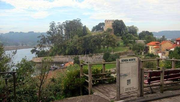 Ruta de los Marineros en Asturias