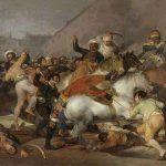 La Revuelta del 2 de mayo de 1808 en Madrid