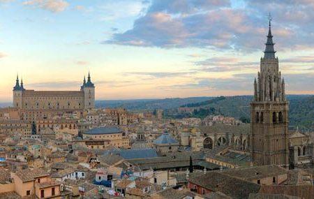 Lugares de interés que visitar en Toledo