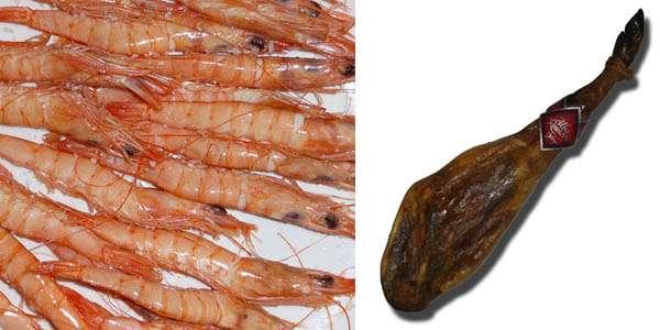 Gastronomia de Huelva