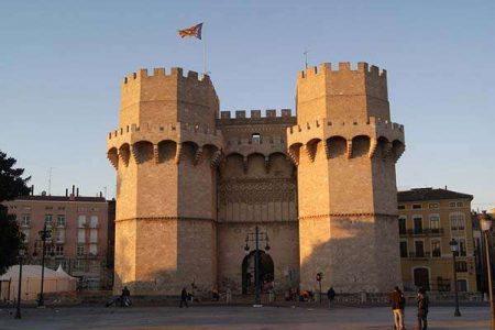 Valencia, un paseo por su arquitectura
