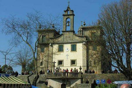 Lalín, kilómetro cero de Galicia