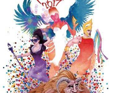 El Museo del Carnaval en Águilas