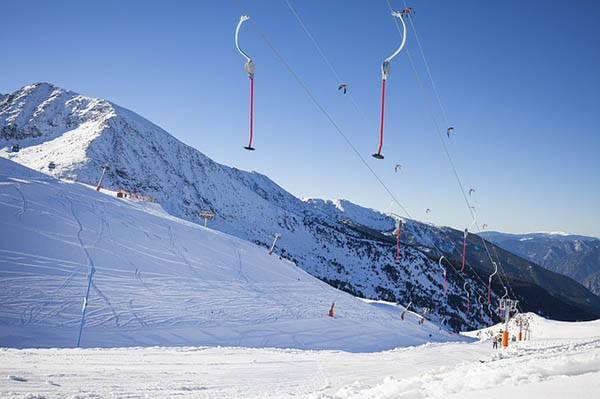 Como ir a Andorra