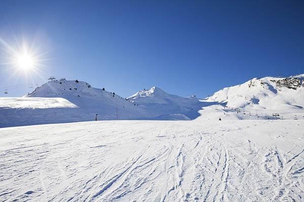 Como llegar a Andorra