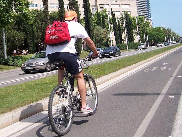 Ciudades españolas ebike friendly