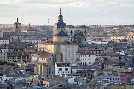 Toledo, la de las 3 culturas