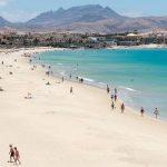 ¿Cuáles son las mejores playas de Fuerteventura?
