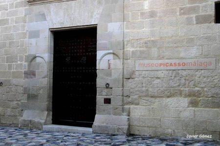 El Museo Picasso de Málaga y la Casa Natal