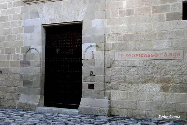 Museo Picasso Málaga, entradas