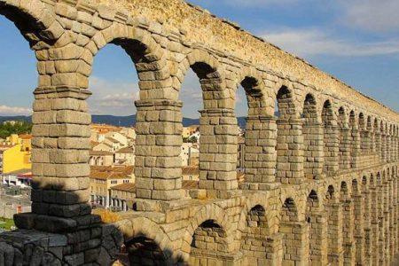 Excursión a Segovia desde Madrid: cómo ir