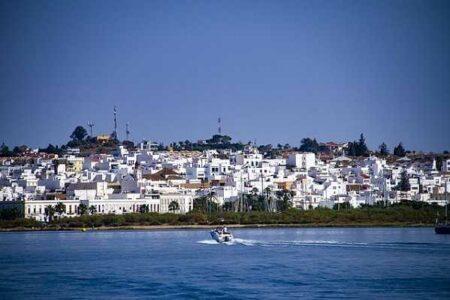 Pueblos y ciudades de Huelva