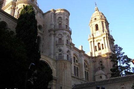 La Catedral de la Encarnación de Málaga