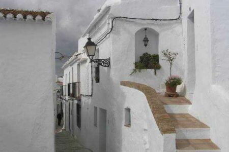 Por los pueblos y ciudades de Málaga